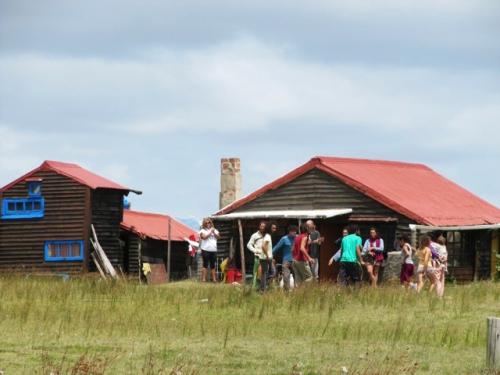 Rodas, cantos & performances em cada canto de Cabo.