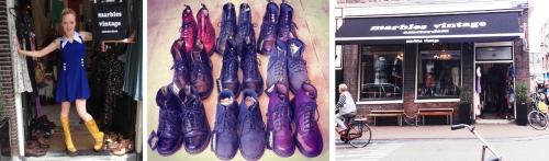 Uma seleção de botas incríveis na Marbles!/ Crédito: Marbles (foto 1 e 2)